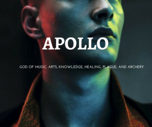 aesthetic, ancient, and apollo image