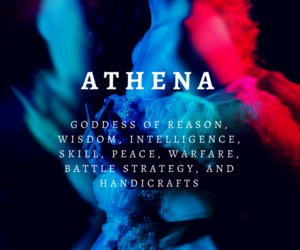 aesthetic, ancient, and athena image