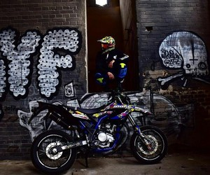 motocross, ♥, and perfectlife image