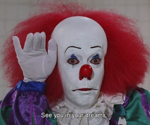 pennywise and it image