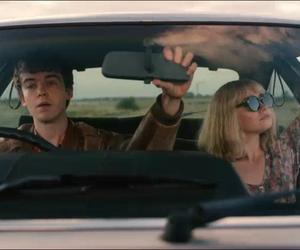 teotfw, Alyssa, and car image