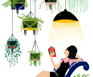 ilustracion, artists on tumblr, and illustrators on tumblr image