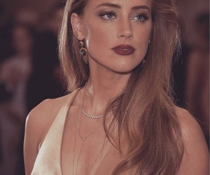 amber heard, beautiful, and met gala image