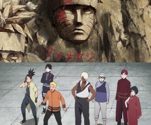 anime, manga, and nara image