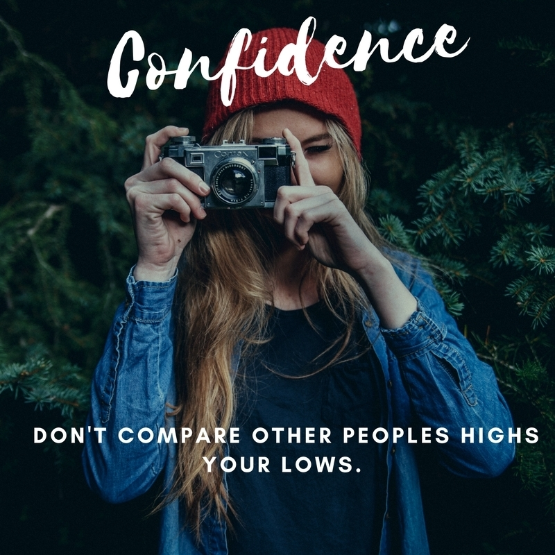 article, beautiful, and confidence image