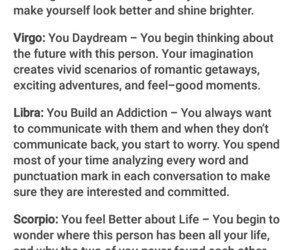 Leo, Libra, and Relationship image