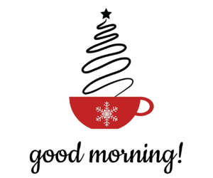 cafe, coffe, and christmas coffe image