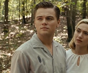 revolutionary road, winslet, and dicaprio image