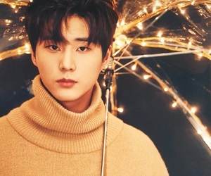 kpop, day6, and younghyun image