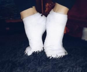 balance, balet, and feet image