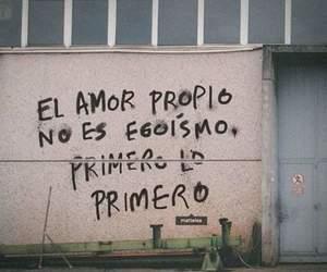 frases, amor, and español image