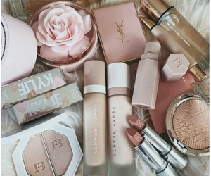 aesthetic, Foundation, and pink image