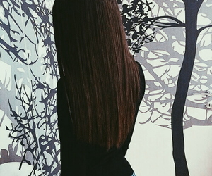 girl, hair, and amazing image