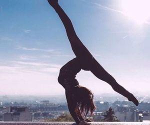amazing, athletics, and dance image