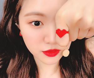 apink, naeun, and edit image
