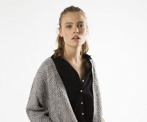 girl, minimalism, and minimalist image