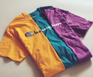 champion, clothes, and stylé image