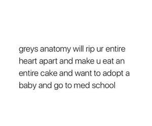 adopt, baby, and cake image