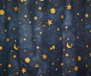 stars, blue, and moon image