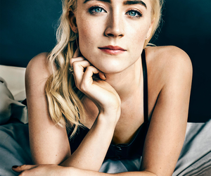 beauty, pretty, and Saoirse Ronan image