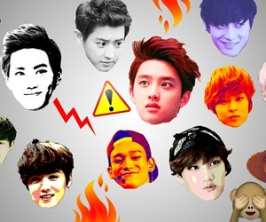 exo we are one image