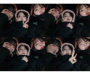 sinb, yeojachingu, and eunha image