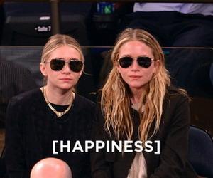 happiness, olsen, and ashley olsen image