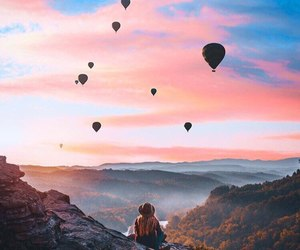 balloons and view image