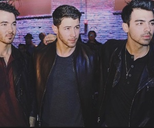 jobros, jonas, and joe image