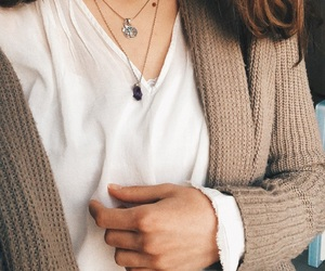 cozy, fashion, and soft image