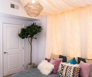 canopy, diy, and do it yourself image
