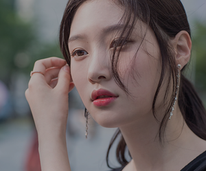aesthetic, DIA, and chaeyeon image