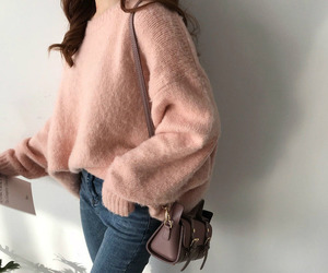 asian fashion, clothing, and casual image