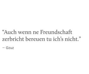 zitat, sprüche, and freundschaft image