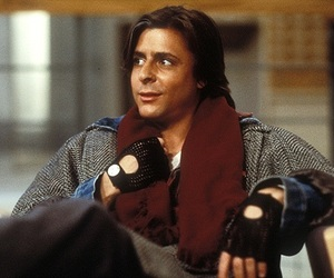1980s, john bender, and 80s image
