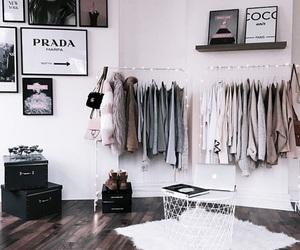 decor, fashion, and style image