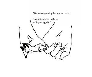 boyfriend, breakup, and come back image