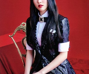 kpop, sowon, and yuju image