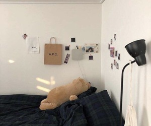 room, aesthetic, and soft image