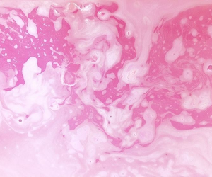 pink, grunge, and water image