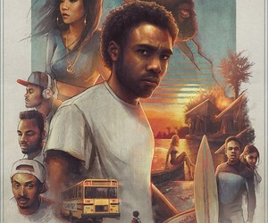 childish gambino image