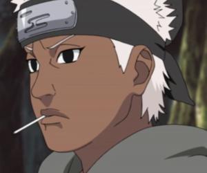 anime, naruto, and shinobi image
