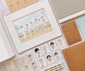 seasons greetings, bts, and kpop collection image