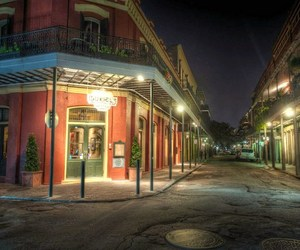 louisiana, new orleans, and french quarter image