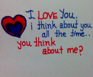 I Love You, i miss you, and feeling alone image