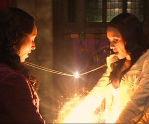 magic, tamera mowry, and Halloween image