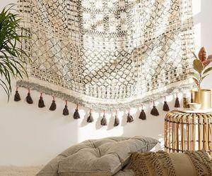 comfy, room, and decor image