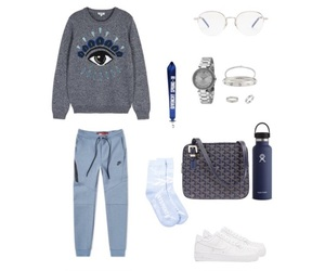 air force, cartier, and Givenchy image
