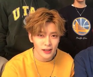 nct and jaehyun image