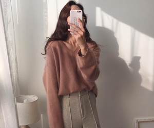 outfit, aesthetic, and casual image